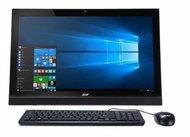 "Моноблок Acer Aspire Z1-623 21.5"" 1920x1080 Intel Core i3 5005U 2ГГц DDR3L 4096МБ 1600МГц SO-DIMM дискретный nVIDIA GeForce 940 2048МБ 1024Гб DVD-RW Windows 10 Home 64-bit Single Language Ethernet WiFi BT черный"
