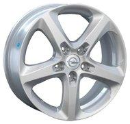Колесные диски Replay OPL24 S 6,5x16 5x110 ET37 d65,1 - фото 1