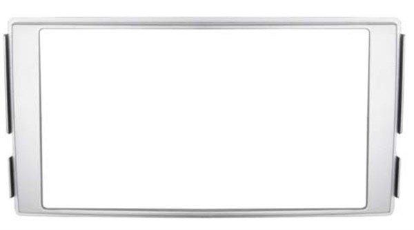 Переходная рамка Intro RHY-N04 (Hyundai Santa Fe 06+ (без крепежа).)