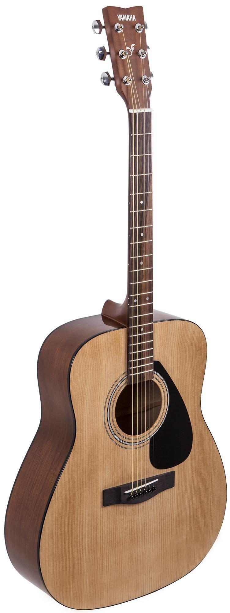 Гитара акустическая yamaha f-310 nat (f310)
