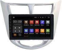 Автомагнитолы Штатная магнитола Roximo 4G RX-2003 для Hyundai Solaris (Android 6.0)