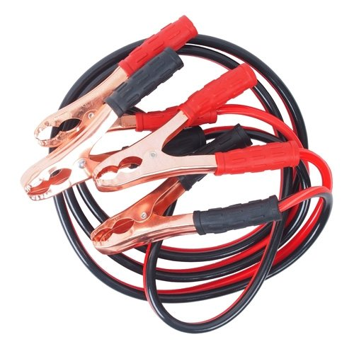 Пусковые провода MEGAPOWER M-20025, 200A, 2.5м