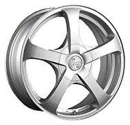 Racing Wheels H-340 6.5x16 5x100 ET 55 Dia 56.1 HP/HS - фото 1
