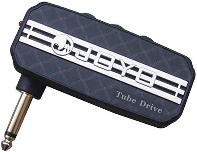 JOYO JA-03 Guitar Headphone Amp Tube Drive портативный усилитель для электрогитары