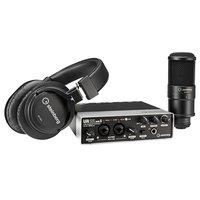 Студийные звуковые карты Steinberg UR22 mkII Recording Pack
