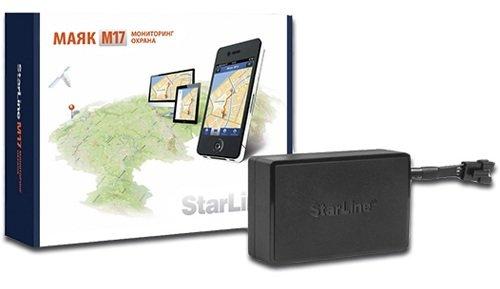 StarLine M17