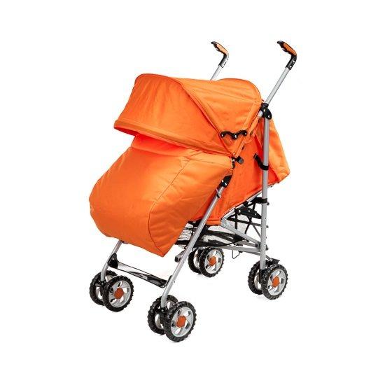 Коляска-трость Liko Baby BT109 City Style Orange