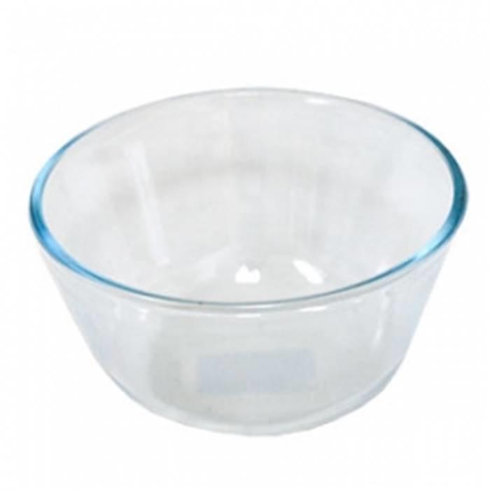 Посуда из стекла Helper 4518(салатник, 1л.)