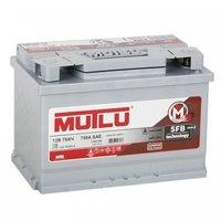 Аккумулятор MUTLU Calcium Silver L3.75.072.A обратная полярность 75 Ач