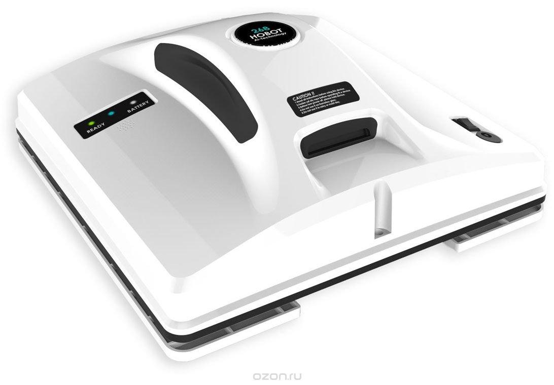 Hobot 268, White робот для мойки окон