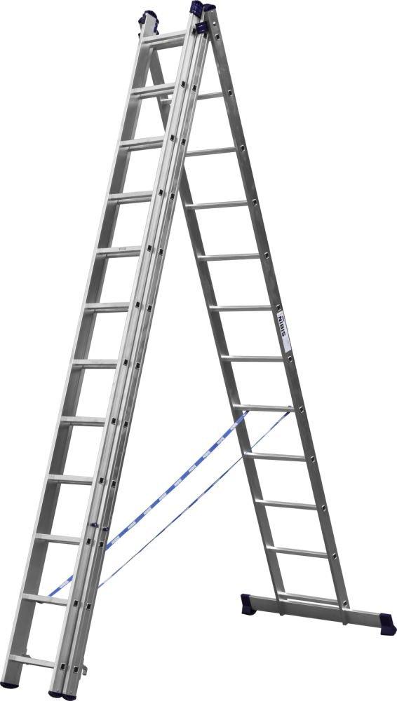 Лестница СИБИН 38833-12