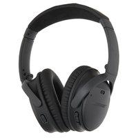 Наушники Bose QuietComfort 35 II Wireless Headphones Black WW