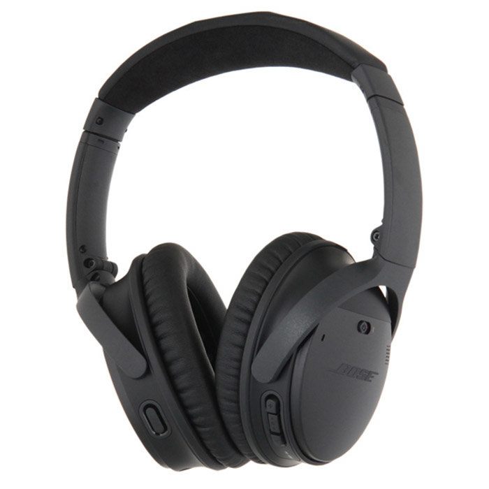 Наушники Bose QuietComfort 35 II Wireless Headphones Black WW
