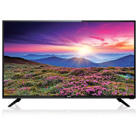 "Телевизор BBK 49LEM-1051/FTS2C LED 49"" Black, 16:9, 1920x1080, 1200:1, 250 кд/м2, USB, VGA, 3xHDMI, AV, DVB-T2, C, S2"