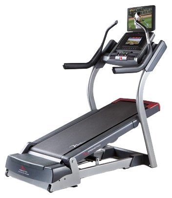 Беговая дорожка FreeMotion Fitness i11.9 INCLINE TRAINER w/ iFIT LIVE FMTK74810-INT