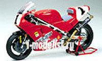 14063 Tamiya 1/12 Мотоцикл Ducati 888 Superbike