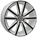 NZ Wheels F-50 6x15 4x100 ET 36 Dia 60.1 W+R - фото 1