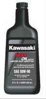 Kawasaki Gear oil with limited slip additive 80W-90 0.94л