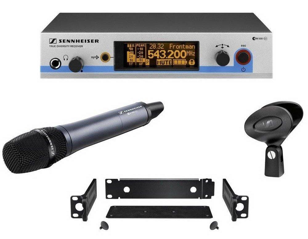 Sennheiser EW 500-935 G3-A-X вокальная радиосистема Evolution, UHF (516-558 МГц)
