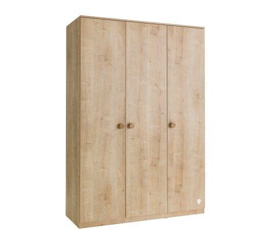 Cilek Детская комната MOCHA шкаф 3-х дверный