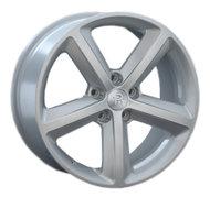 Колесные диски Replica Audi A55 8х18 5/112 ET39 66,6 S - фото 1