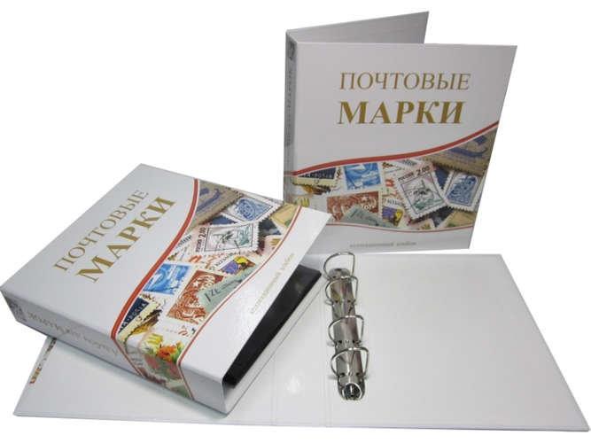 Альбом для марок череповец как выглядит купюра 100 рублей
