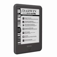 Электронная книга Onyx Boox Darwin 3 Dark-Grey