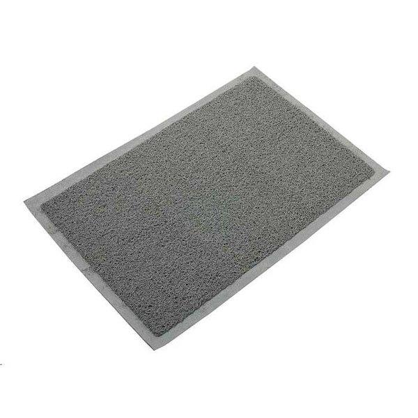 Коврик Пористый 40*60 См, Серый Vortex 22175