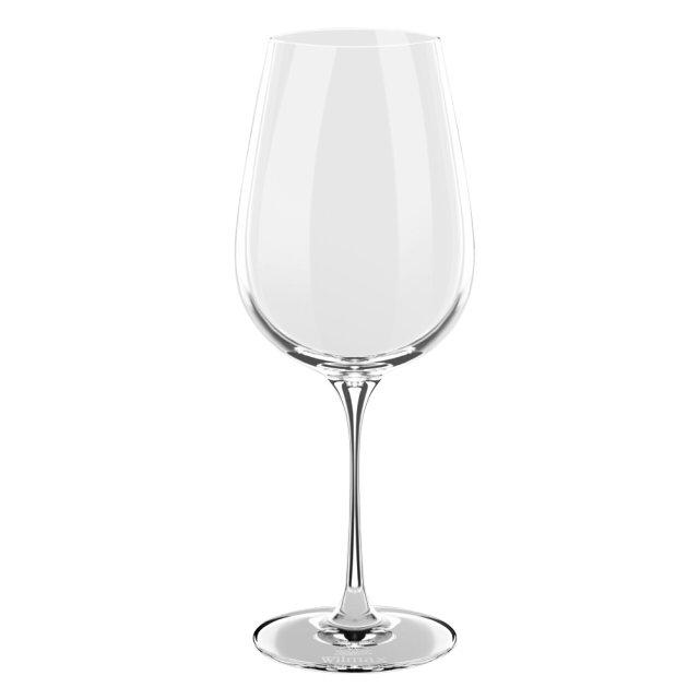 набор бокалов wilmax кристаллайн 2шт. 700мл вино хруст. стекло