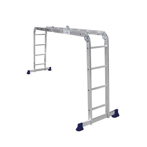 Лестница-трансформер Алюмет ТЛ4044 4х4