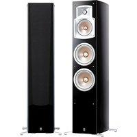Напольная акустическая система YAMAHA NS-555, пара