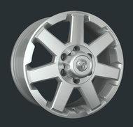 Диски Replay Replica Toyota TY176 7.5x18 6x139,7 ET25 ЦО106.1 цвет SFP - фото 1