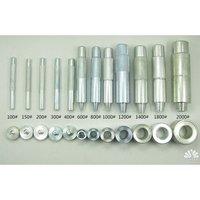 Инструмент для установки люверсов 3-20 мм