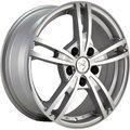 NZ Wheels SH672 6.5x16/5x112 D57.1 ET42 SF - фото 1