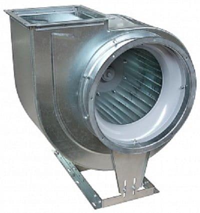 Вентилятор радиальный среднего давления ВЦ 14-46-2,5 0,55/1500 К1