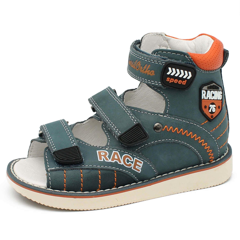 905e7160e Детская ортопедическая обувь Sursil-ortho 15-320M