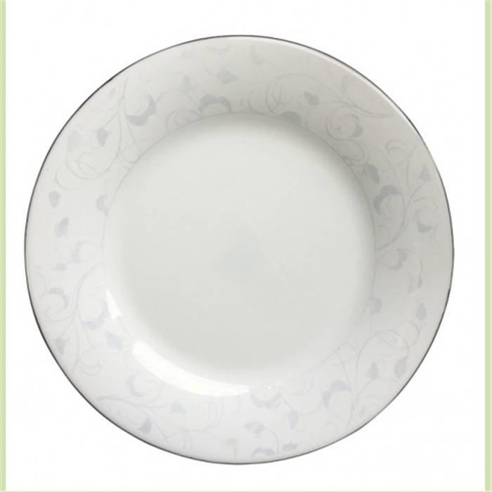 """- тарелка (Южн) OLFBP-70/313Y Тарелка гладк. """"Иль-де-Франс"""", 18 см"""
