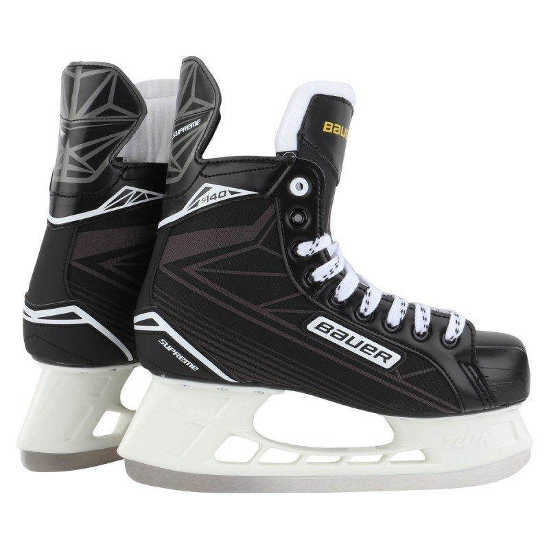 Коньки хоккейные bauer supreme 140 bth16 sr