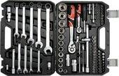 Универсальный набор инструментов Yato YT-12691 (82 предмета)