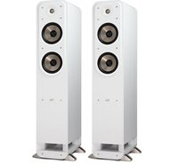 Напольная акустика Polk Audio Signature S55 E White