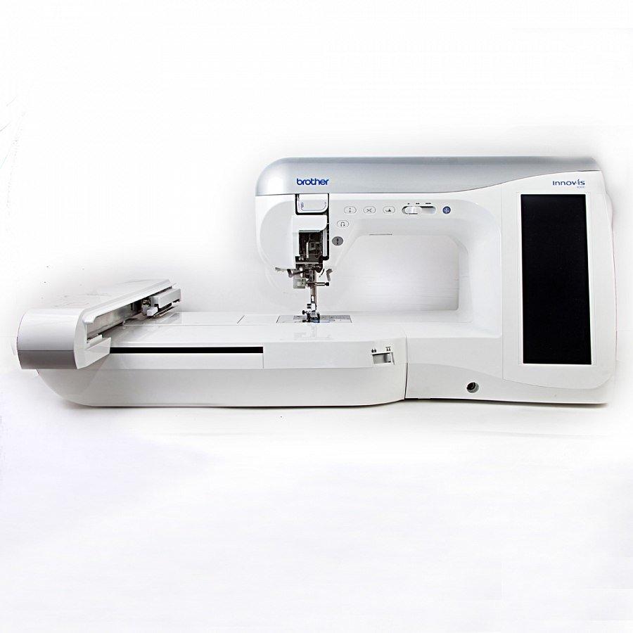 Brother INNOV-IS 4000 ( NV 4000 ) швейно-вышивальная машина