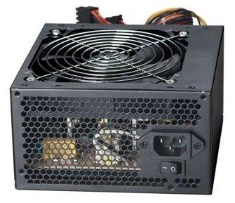 Блок питания Exegate xp450, 450w, atx, 120mm fan