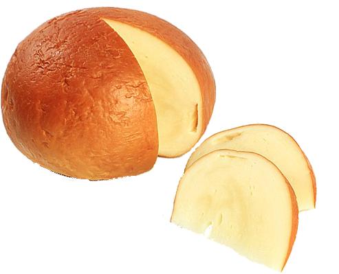 Сыр Сулугуни копченый, 100г