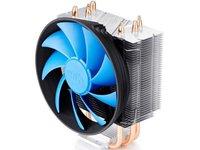Кулер и система охлаждения Deepcool Кулер для процессора Deep Cool GAMMAXX 300 Socket 1155/1156/1366/FM1/FM2/AM3/AM2+/939/754 медь