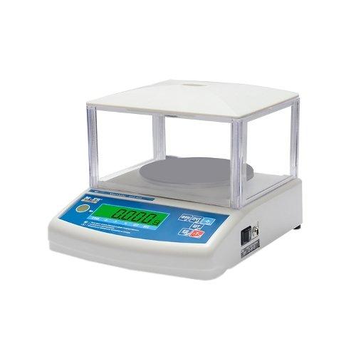 Весы лабораторные M-ER 122ACFJR- 150.005 LCD