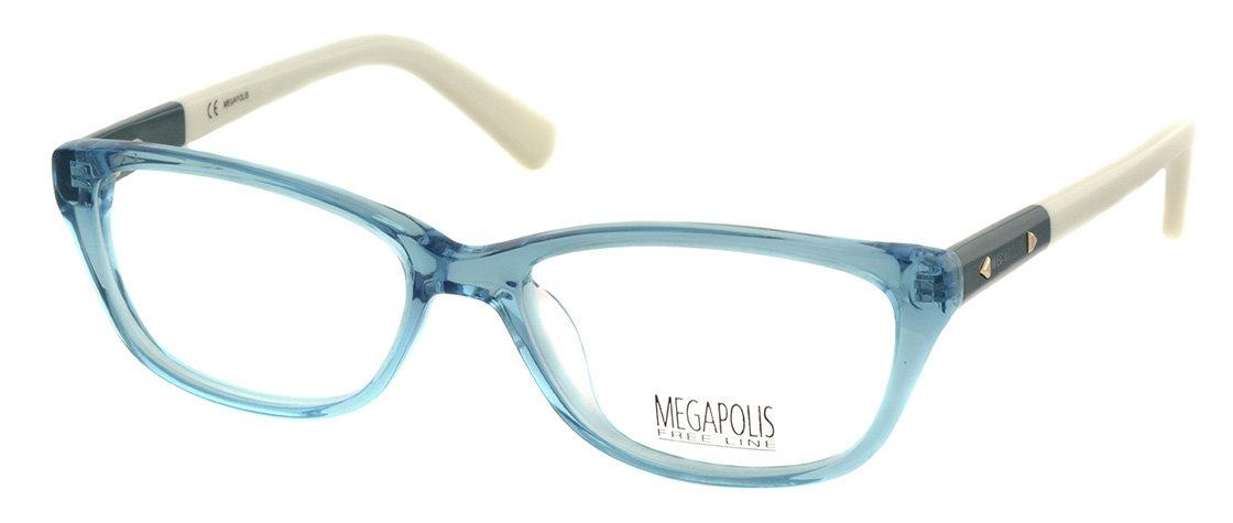 Оправа Megapolis 2113 Sea