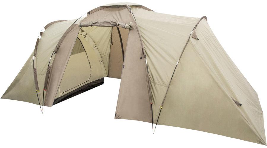 Палатка 4-местная Outventure Twin Sky 4 Basic