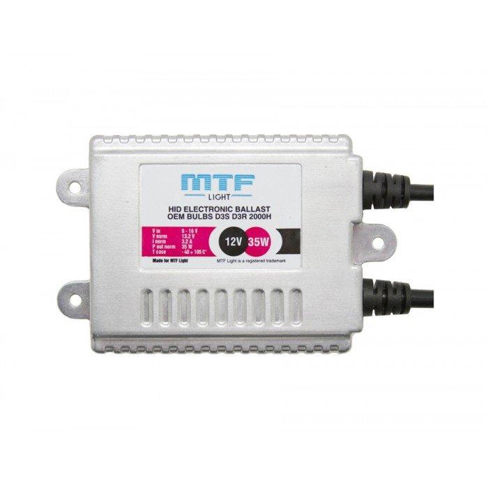 Блок розжига MTF Light 12V 35W (коннектор D3)