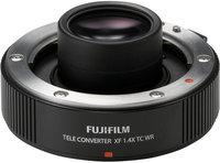 Телеконвертер Fujifilm XF1.4X TC WR (черный)