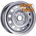 Диск колесный Trebl 8114 6x15/4x100 D54.1 ET48 Silver - фото 1
